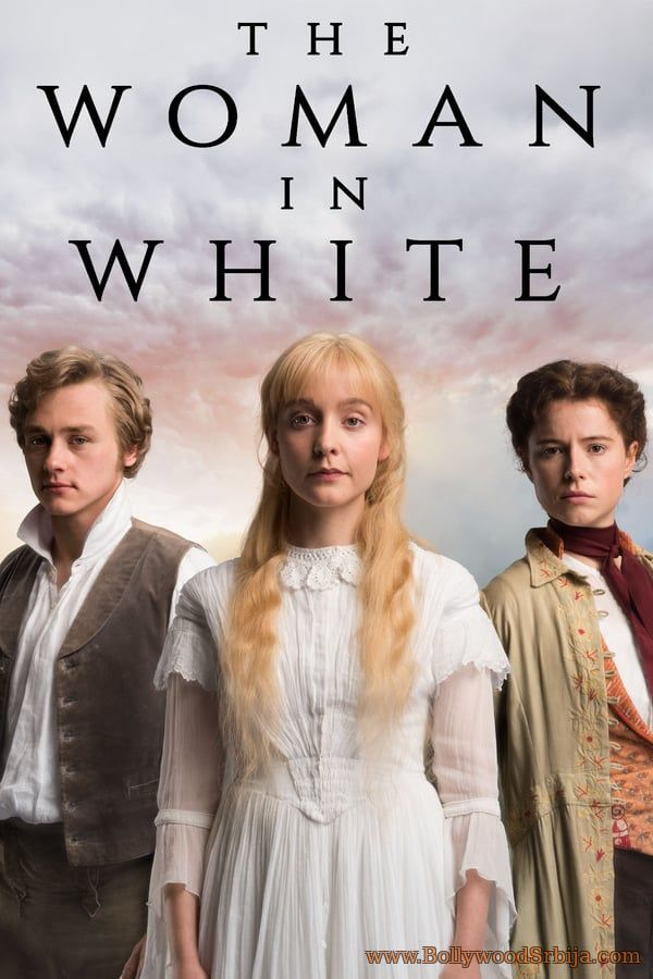 The Woman in White (2018) S01E01