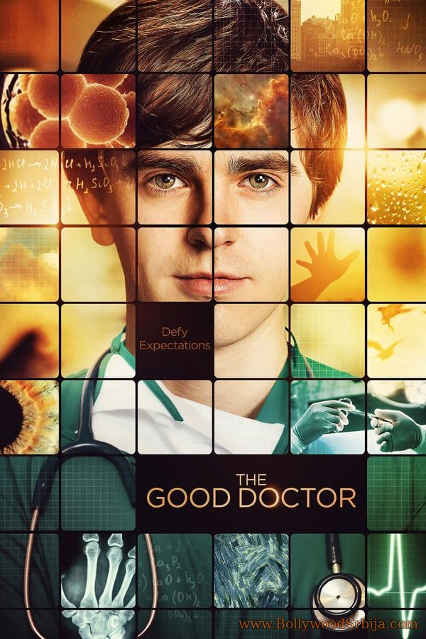 The Good Doctor (2017) S01E01