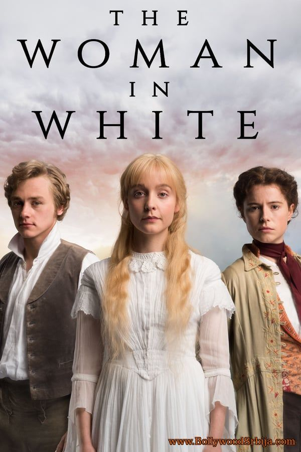 The Woman in White (2018) S01E03