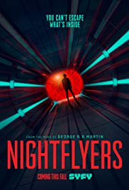 Nightflyers S01E09
