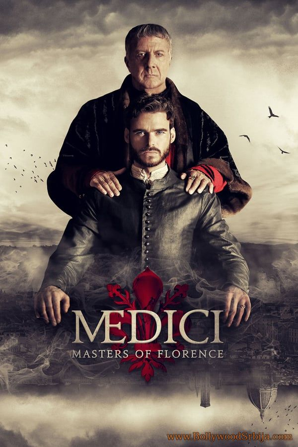 Medici: Masters of Florence (2018) S02E01