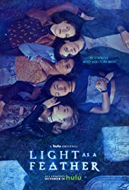 Light as a Feather (2018) S01E08