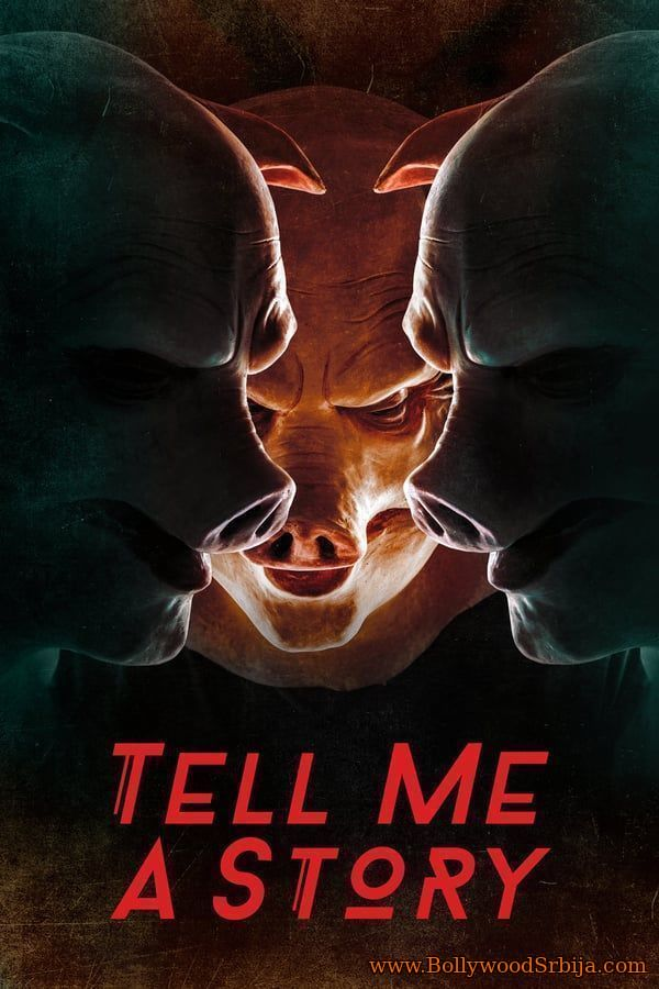 Tell Me a Story (2018) S01E09