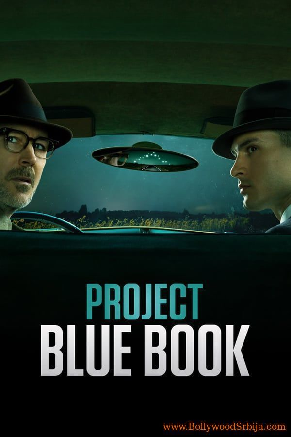 Project Blue Book (2019) S01E07