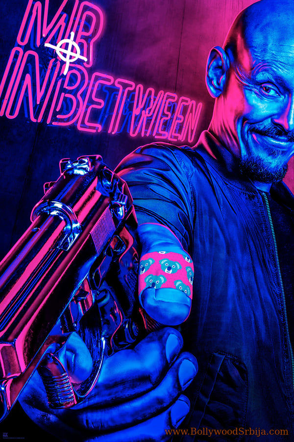 Mr Inbetween (2018) S01E01