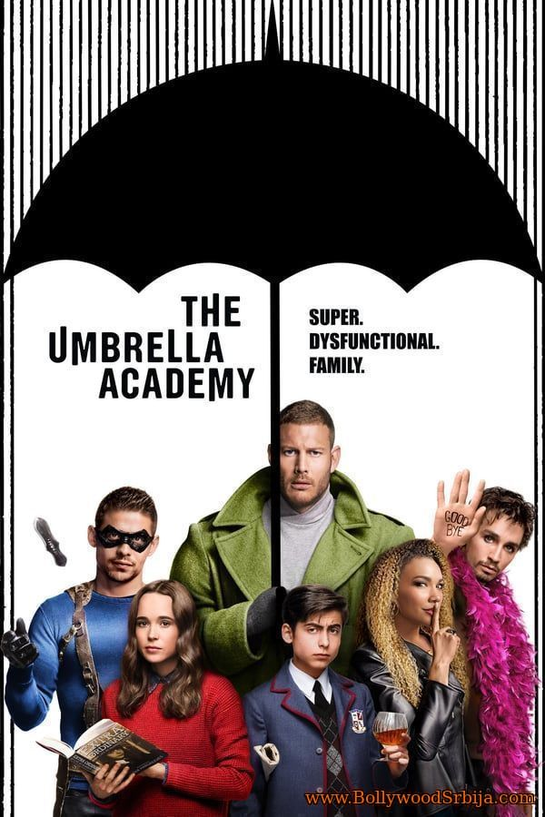 The Umbrella Academy (2019) S01E10