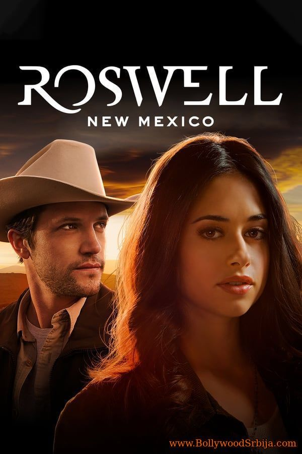 Roswell, New Mexico (2019) S01E06