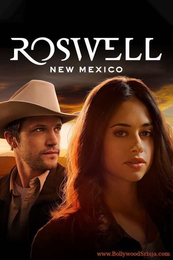 Roswell, New Mexico (2019) S01E08