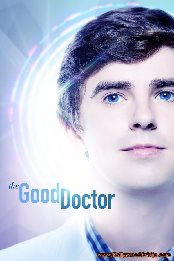 The Good Doctor (2018) S02E18