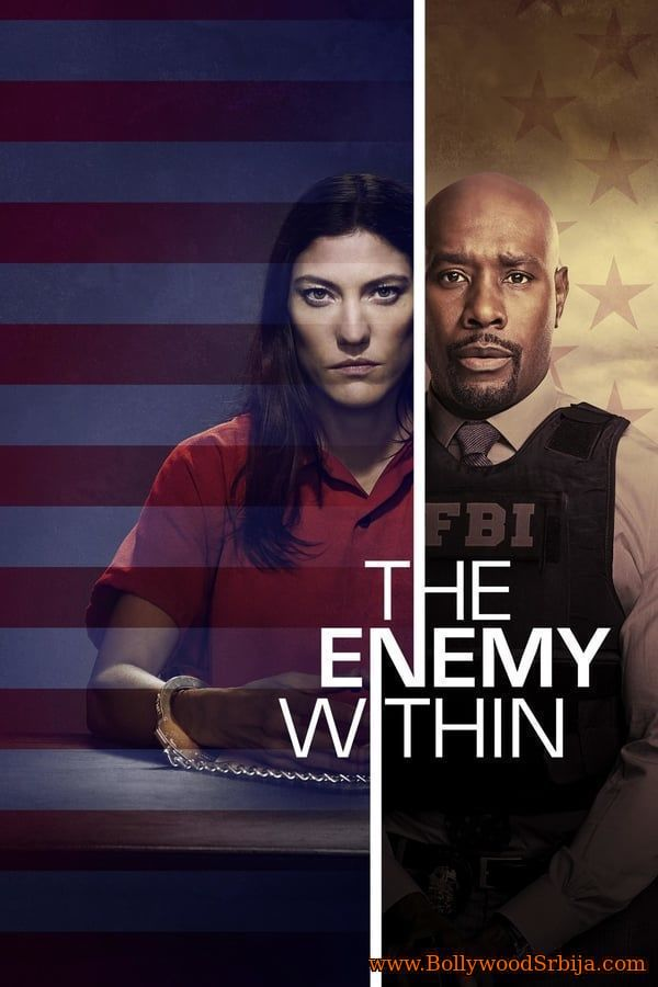 The Enemy Within (2019) S01E08