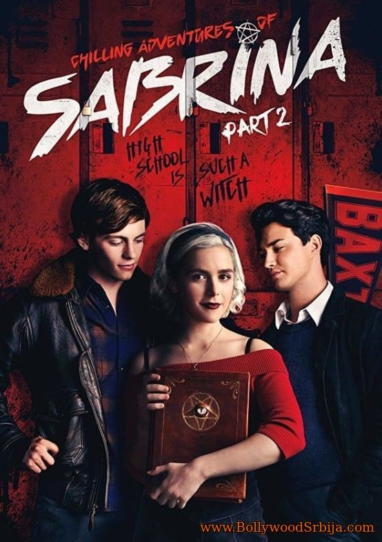 Chilling Adventures of Sabrina (2018) S02E03