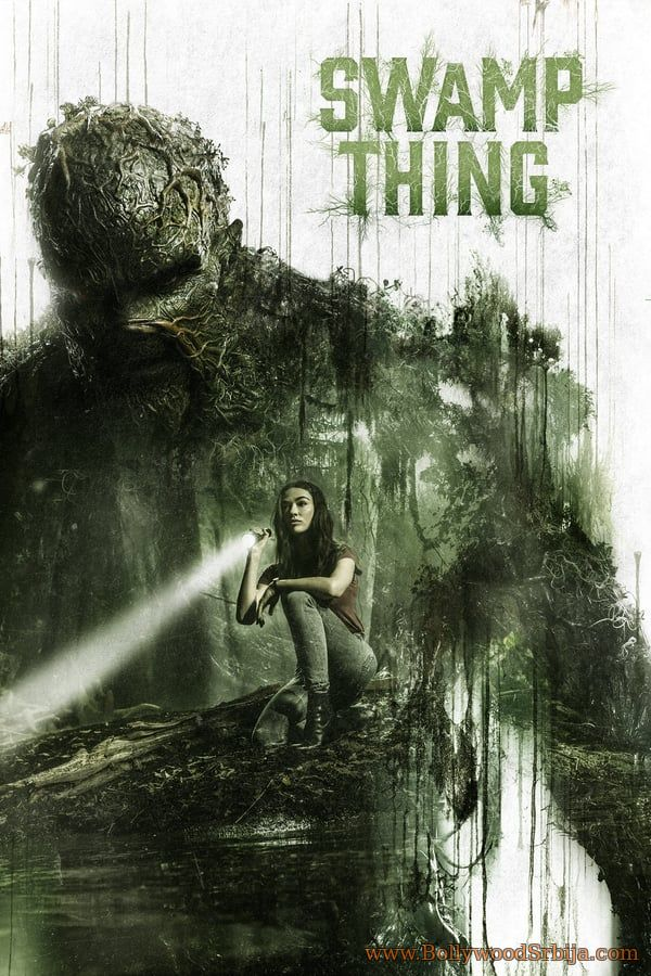 Swamp Thing (2019) S01E01