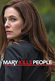 Mary Kills People (2019) S03E01
