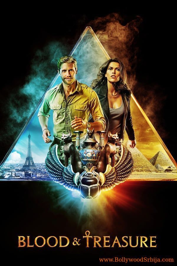 Blood & Treasure (2019) S01E10