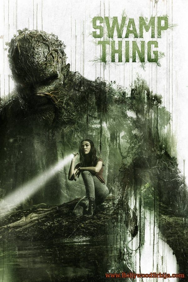 Swamp Thing (2019) S01E08