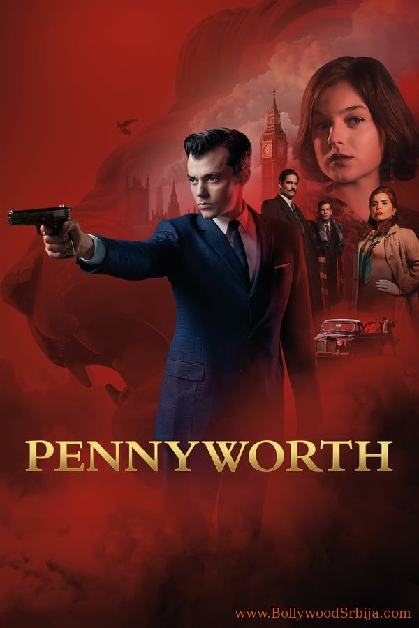 Pennyworth (2019) S01E02