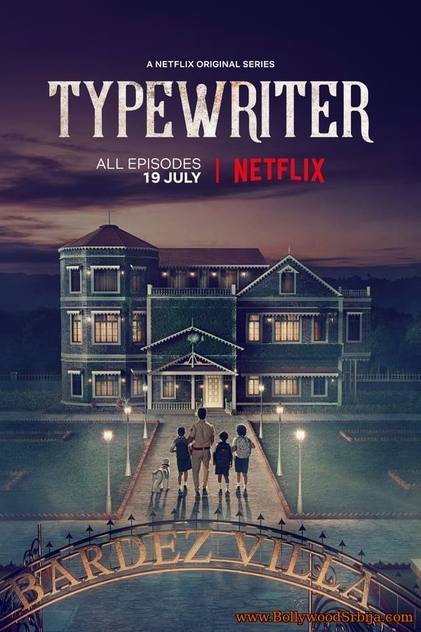 Typewriter (2019) S01E05 - Hindi