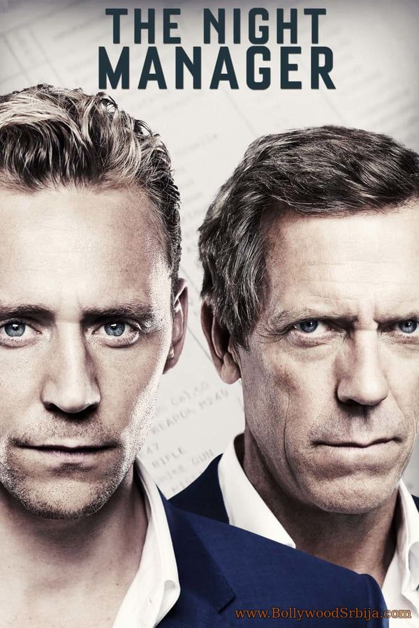 The Night Manager (2016) S01E01