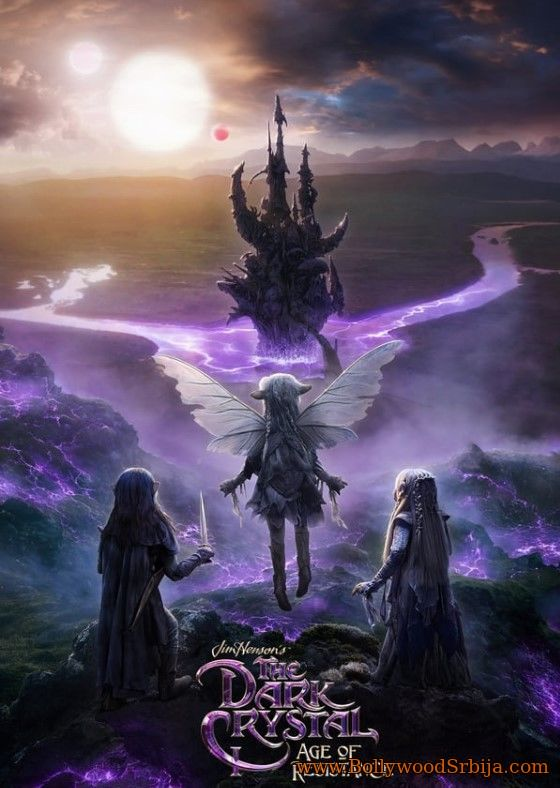 The Dark Crystal: Age of Resistance (2019) S01E05