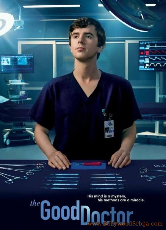The Good Doctor (2019) 03E06