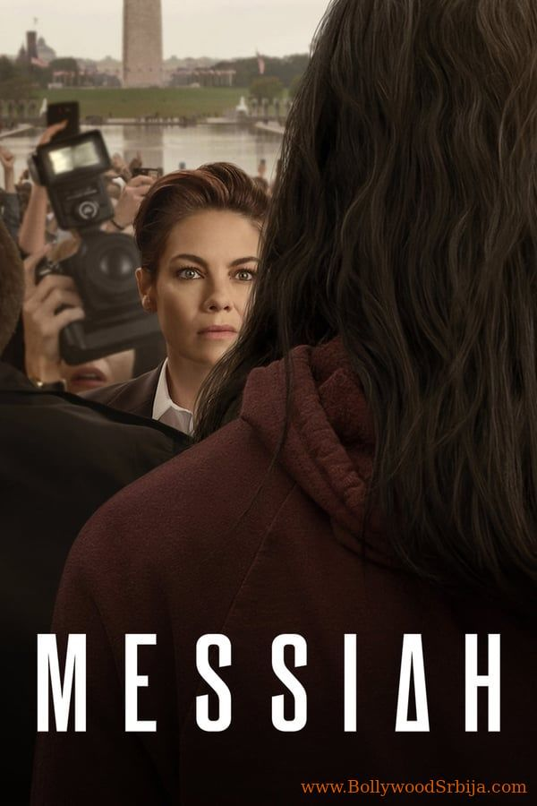 Messiah (2020) S01E03
