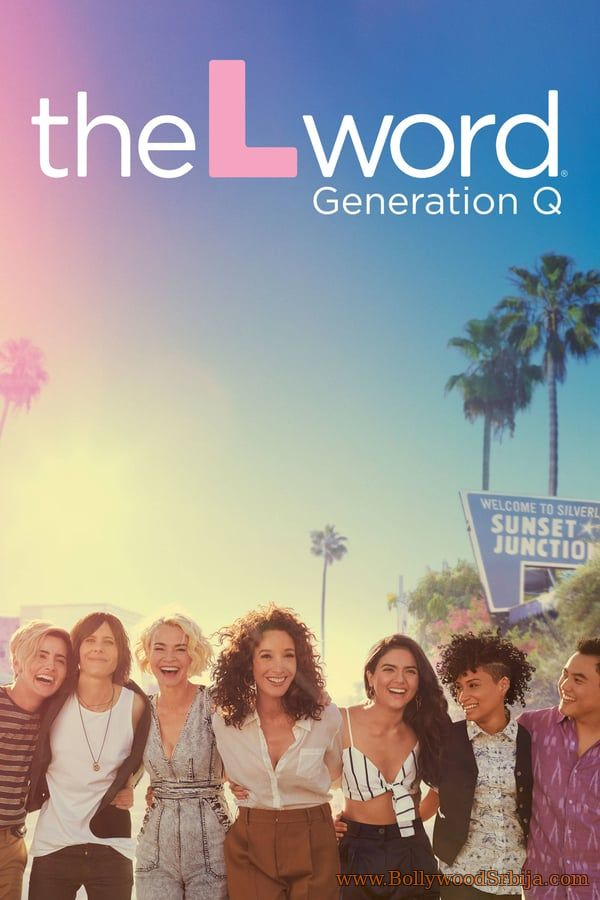 The L Word: Generation Q (2019) S01E01