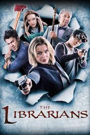 The Librarians (2014) S03E04