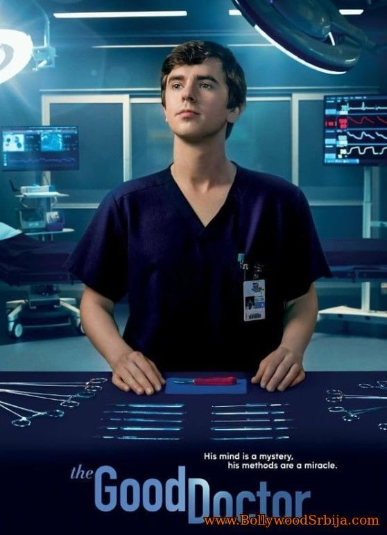 The Good Doctor (2019) 03E13
