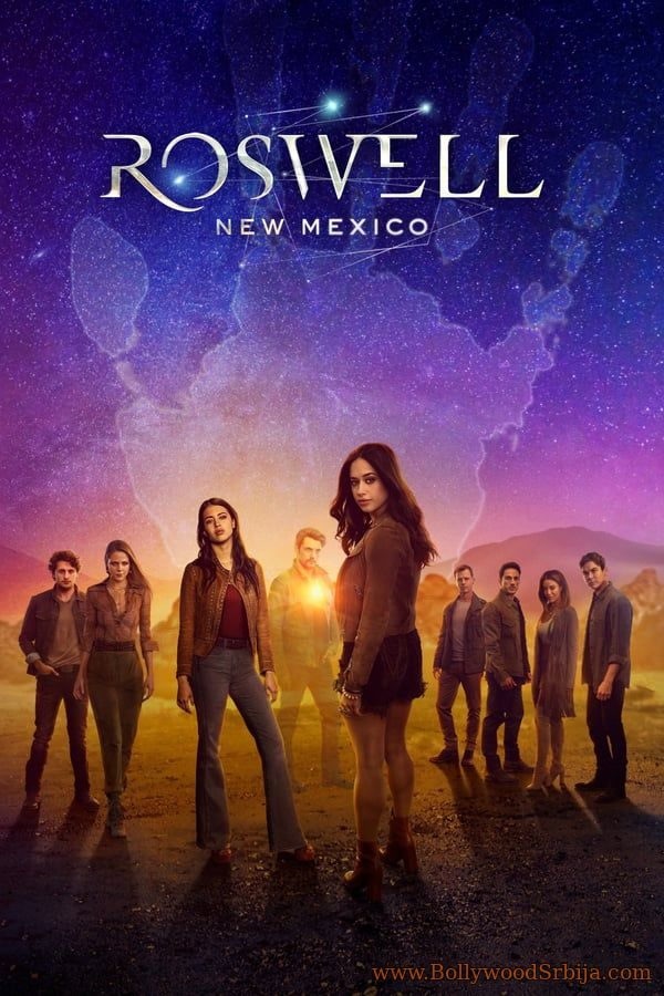 Roswell, New Mexico (2020) S02E01