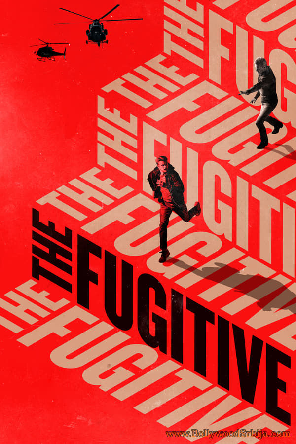 The Fugitive (2020) S01E08