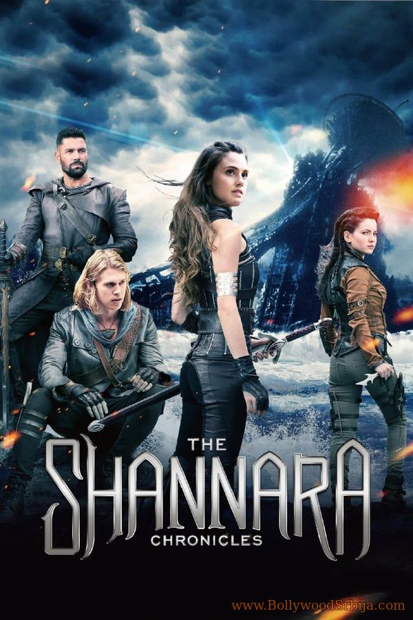 The Shannara Chronicles (2016) S02E01