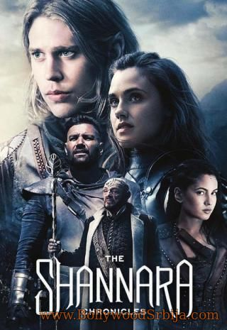 The Shannara Chronicles (2016) S01E07