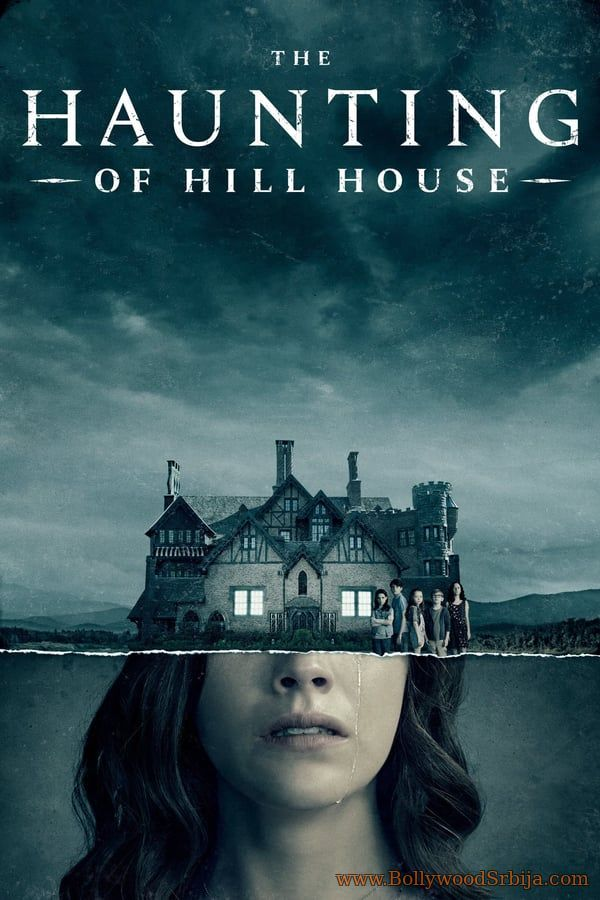 The Haunting of Hill House (2018) S01E02