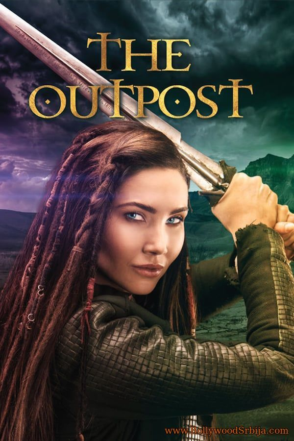 The Outpost (2018) S01E02