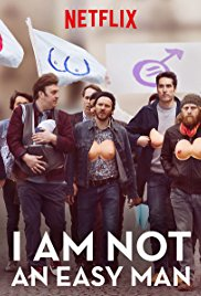I Am Not an Easy Man (2018) ➩ ONLINE SA PREVODOM
