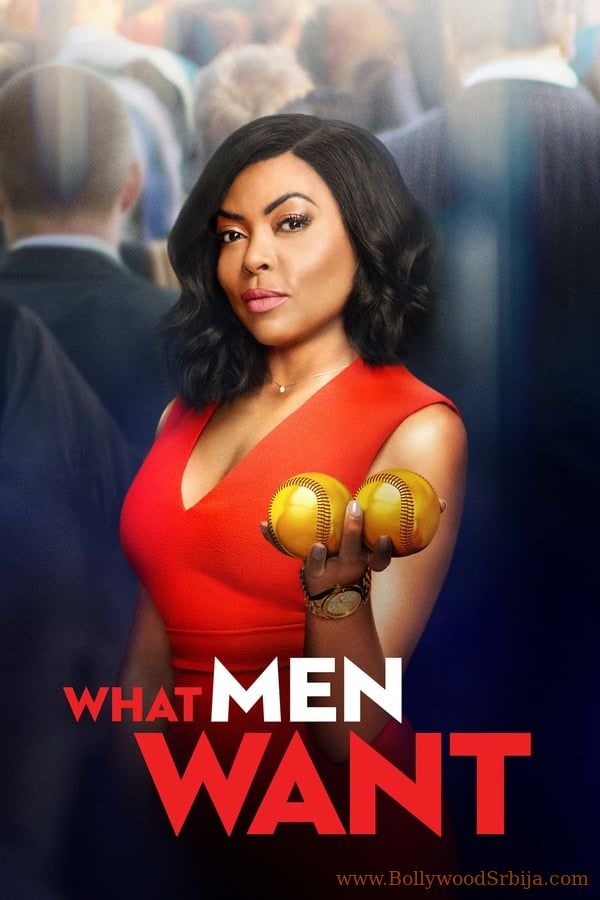 What Men Want (2019)
