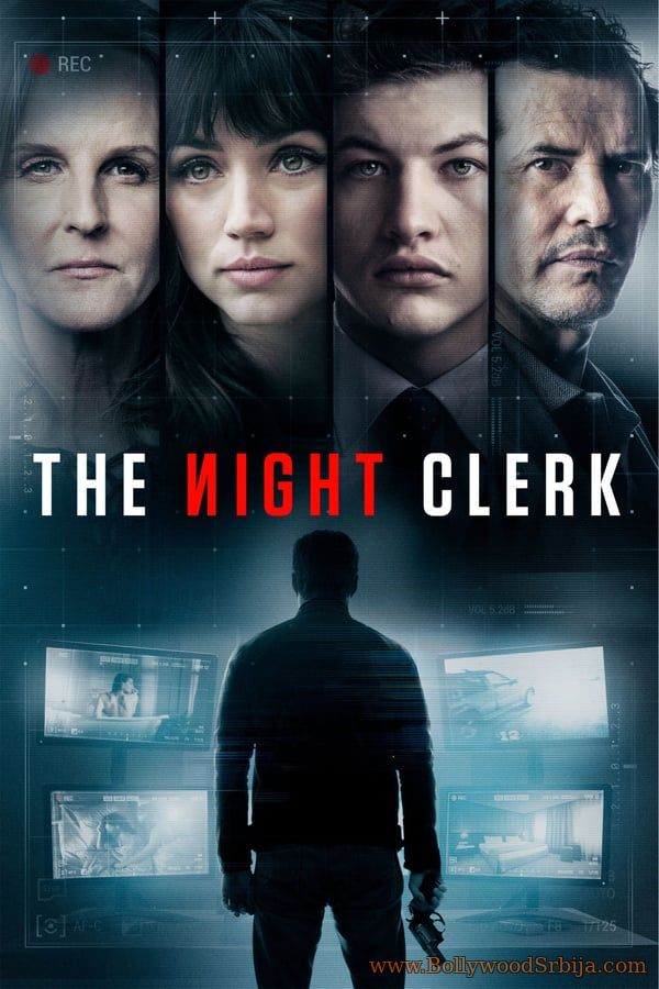 The Night Clerk (2020)