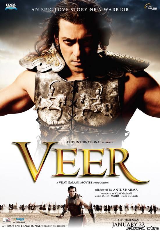 Veer (2010) ➩ ONLINE SA PREVODOM