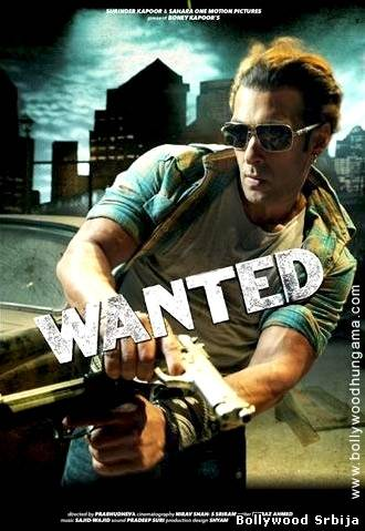 Wanted (2009) ➩ ONLINE SA PREVODOM