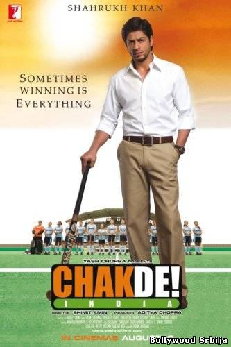 Chak De India! (2007)