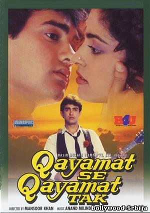 Qayamat Se Qayamat Tak (1988) ➩ ONLINE SA PREVODOM