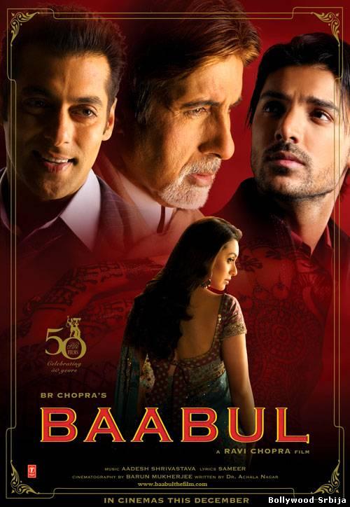Baabul (2006) ➩ ONLINE SA PREVODOM