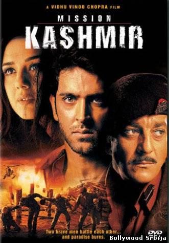 Mission Kashmir (2000)