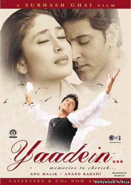Yaadein... (2001)