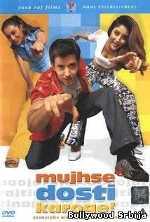 Mujhse Dosti Karoge! (2002)