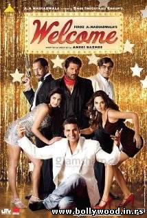 Welcome (2007)