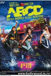 ABCD (Any Body Can Dance) (2013) ➩ ONLINE SA PREVODOM