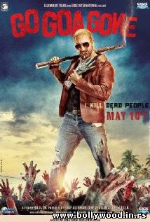 Go Goa Gone (2013)
