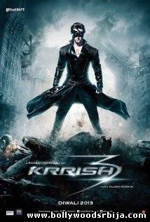 Krrish 3 (2013)