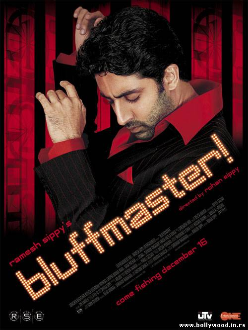 Bluffmaster! (2005)